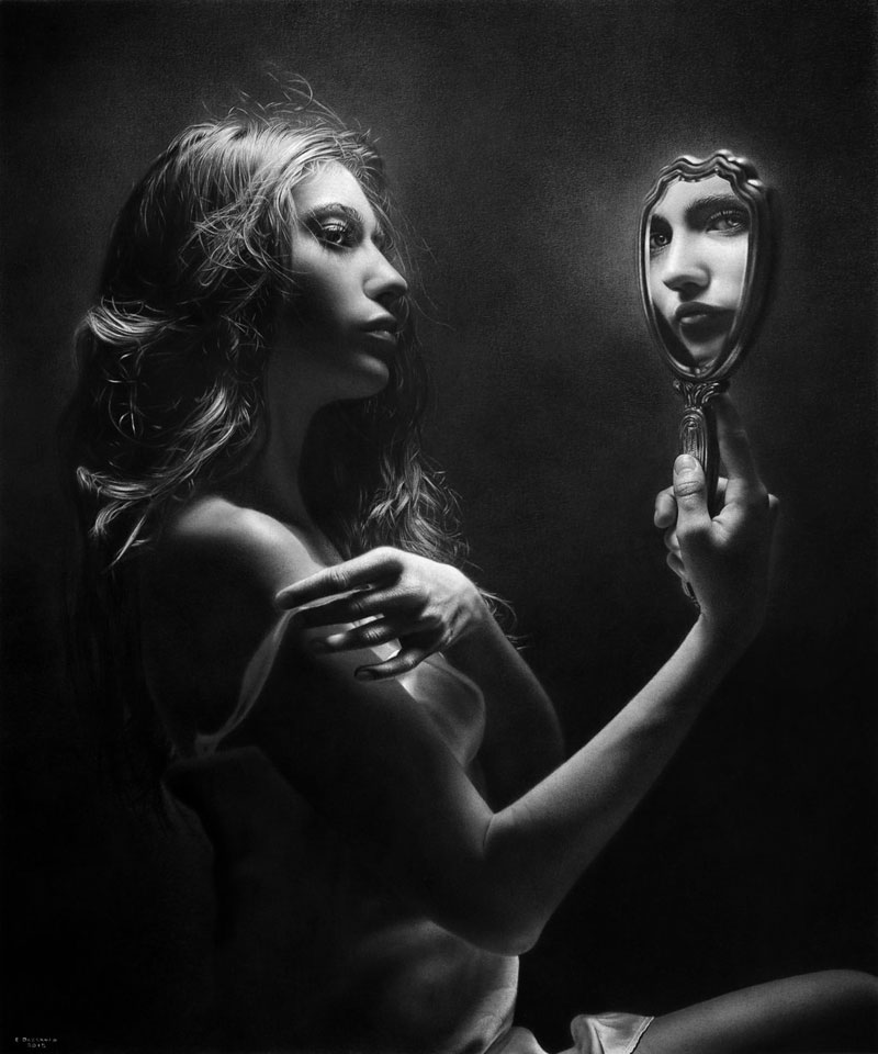 hyperrealistic pencil drawings by Emanuele Dascanio (6)