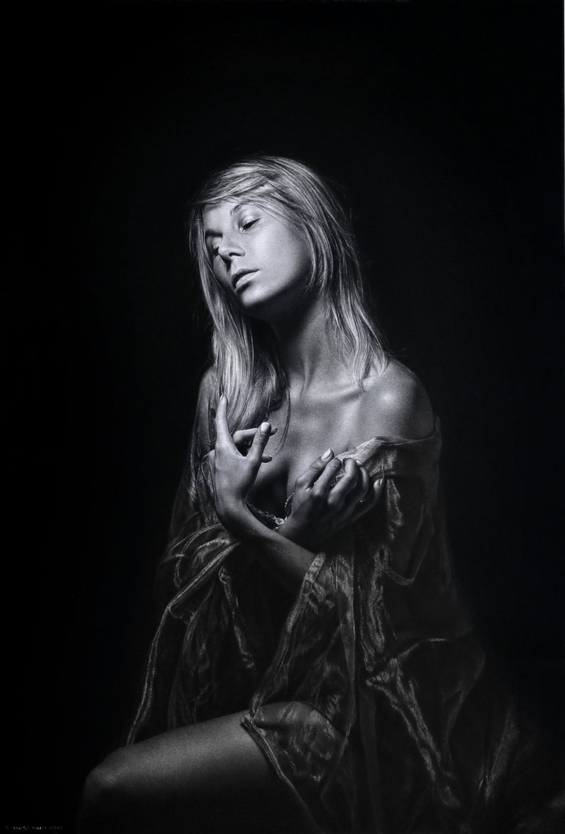 hyperrealistic pencil drawings by Emanuele Dascanio (7)