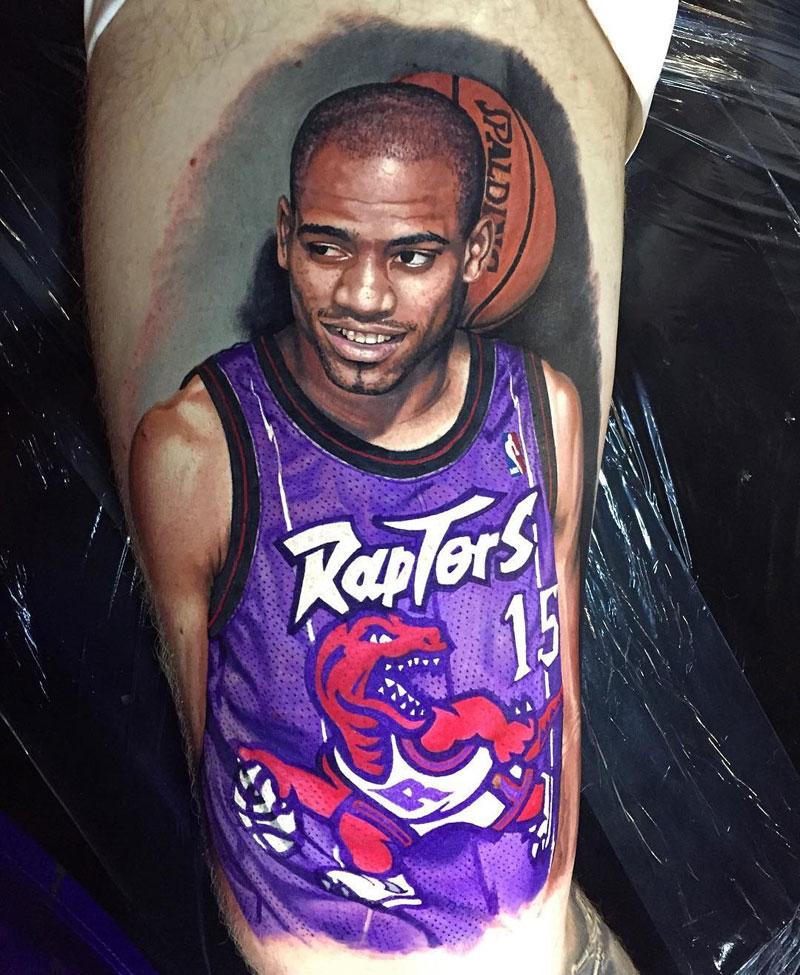 Hyperrealistic Tattoos by Steve Butcher Look Like Photos Printed on Skin (9)