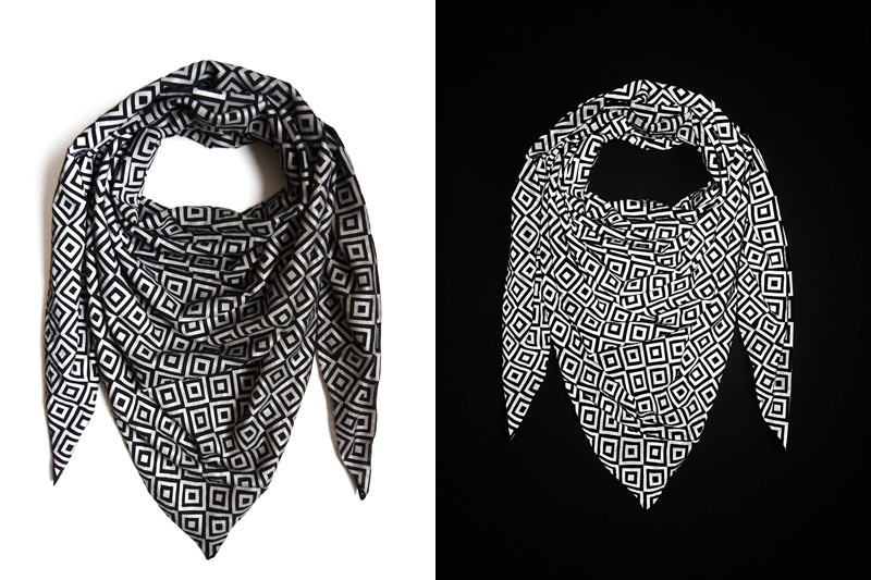 Ishu Scarf Hides Your Face if Flash Photography is Used (11)