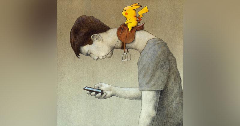 Pokemon Says GO!