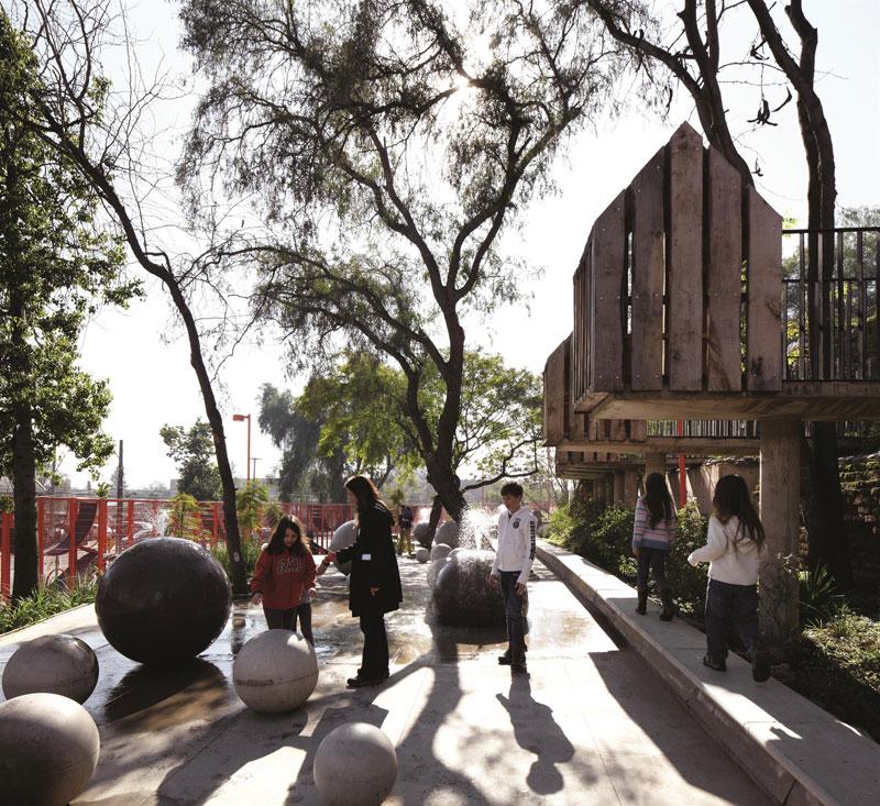 bicentennial childrens park santiago chile by elemental (3)