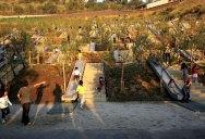 Architect Turns Unused Hill Into Amazing Public Park for Children