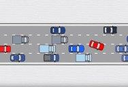 How Bad Drivers Create Traffic