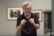 How To Wrap Your Cables Like a Roadie