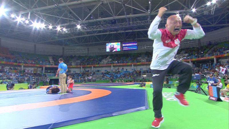 japanese-womens-wrestling-team-coach-olympics-2016-rio-Kazuhito-Sakae
