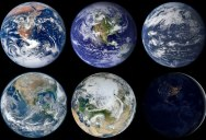 Picture of the Day: NASA Earth Marbles