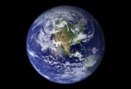 A One Year Timelapse of Earth From a Million Miles Away