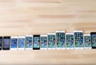 Speed Test Comparison of Every iPhone Ever