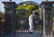 Behind the Gates of the World's Deadliest Garden
