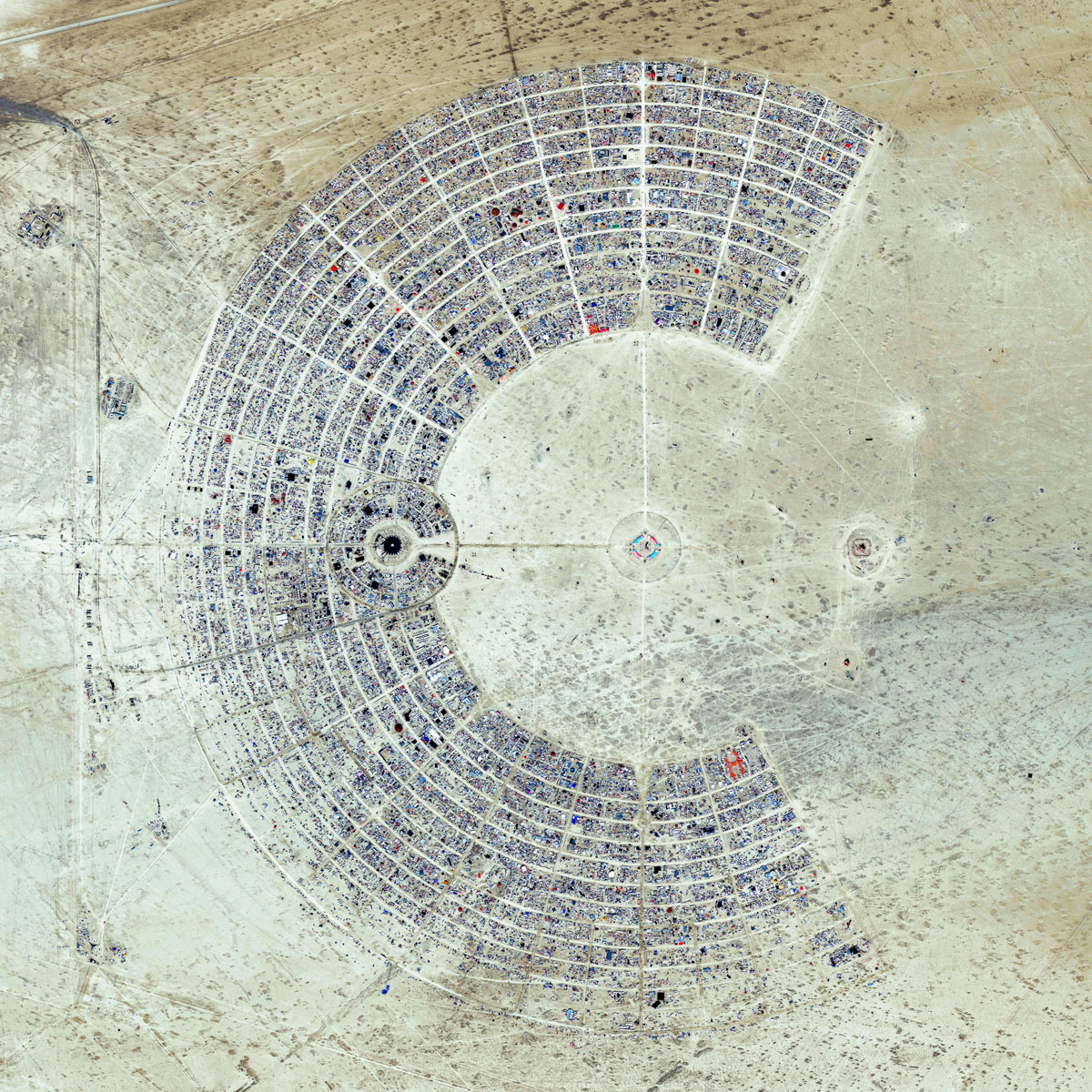 21 burning man 15 High Res Photos That Will Give You a New Perspective on Earth