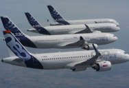 Airbus Family Flight Joy Ride