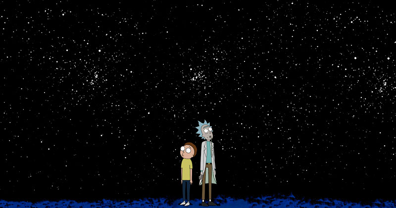 How 'Rick and Morty' Explores Meaning in Life