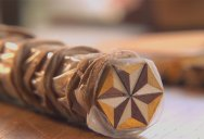 Let This Master Woodworker Making Traditional Japanese Marquetry Soothe Your Soul