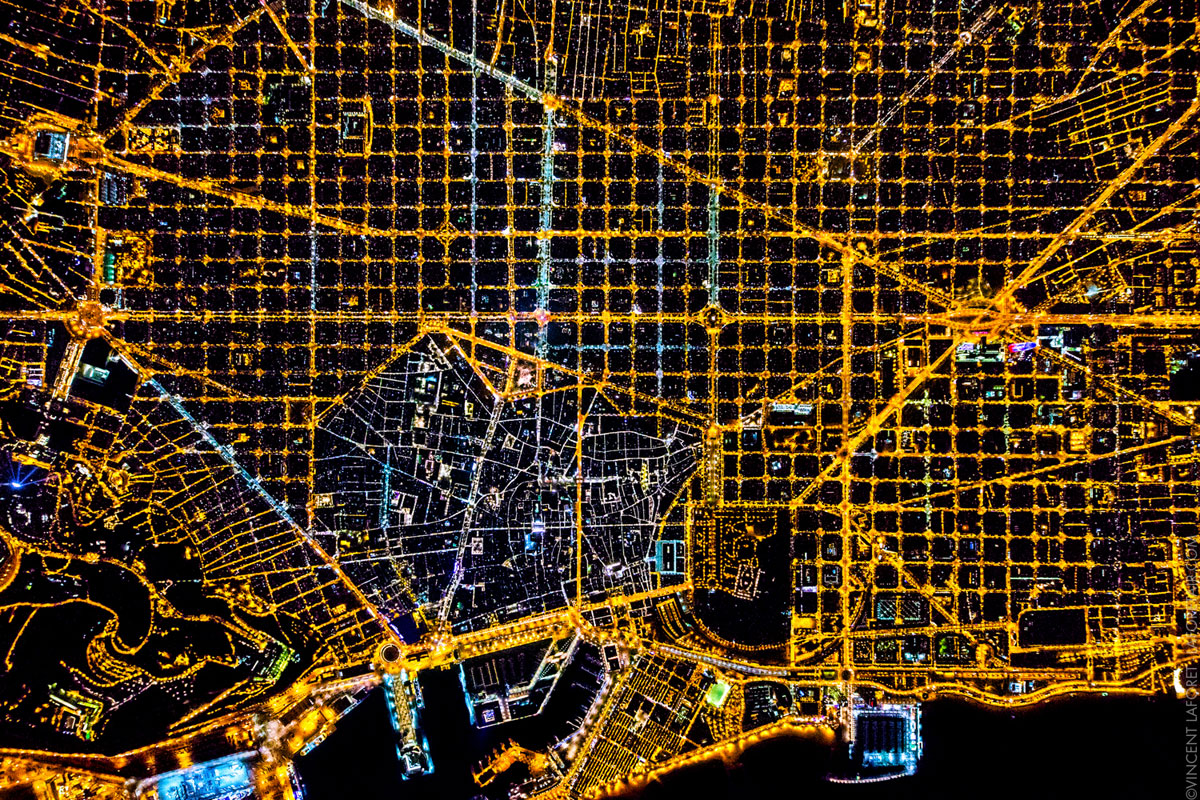 barcelona d7t7439 v4 Vincent Laforet Takes the Most Amazing Night Time Aerials I Have Ever Seen
