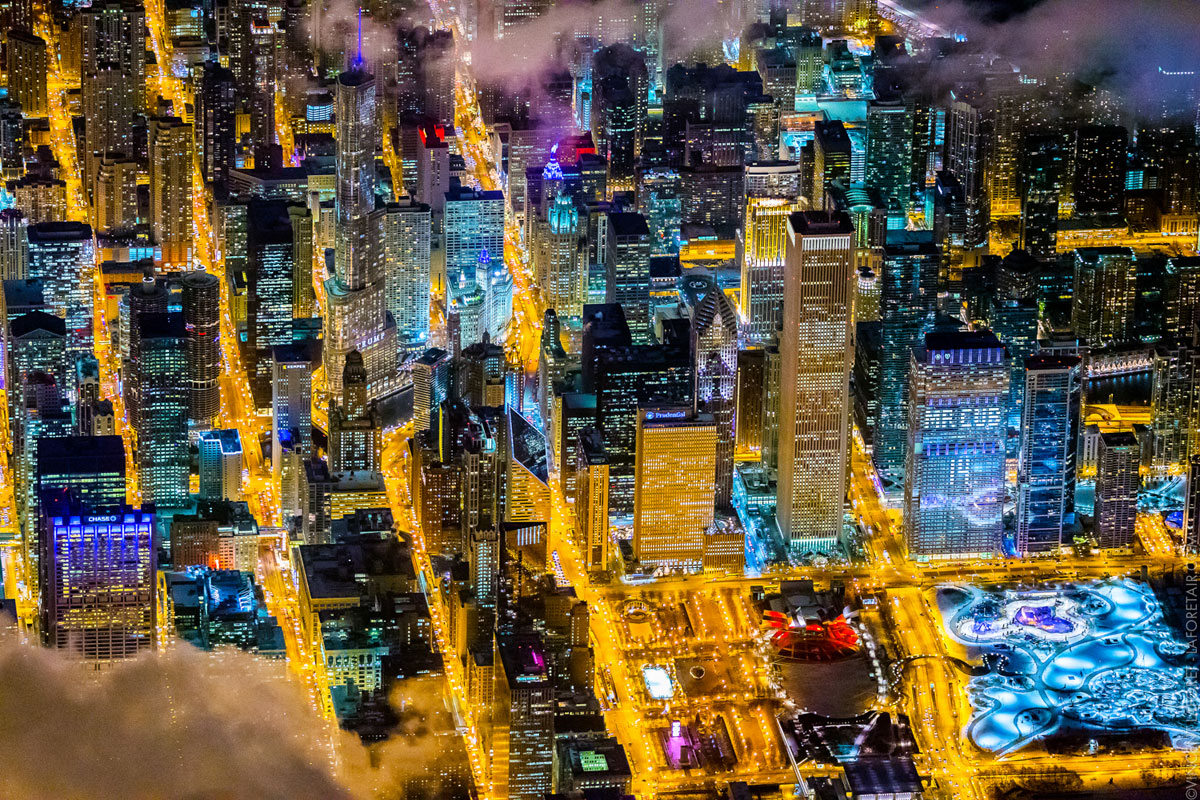 chicago vbl 7243 v3 Vincent Laforet Takes the Most Amazing Night Time Aerials I Have Ever Seen