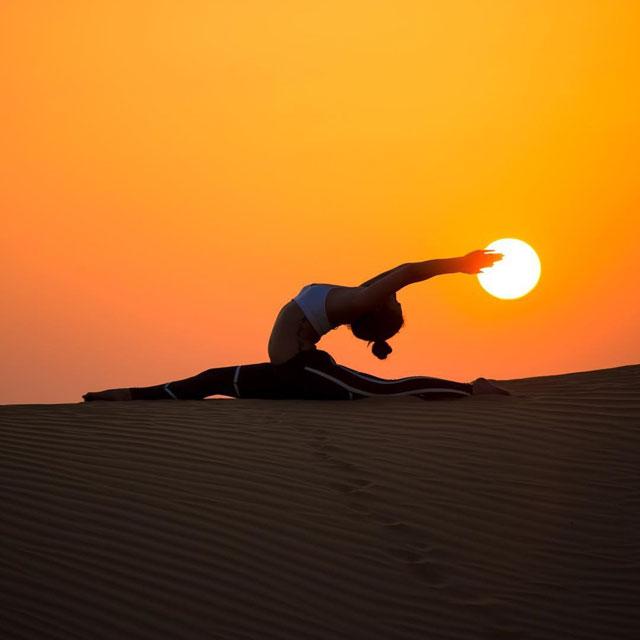 desert sun moon by dennis stever 3 Desert, Sun, Moon by Dennis Stever (8 Photos)