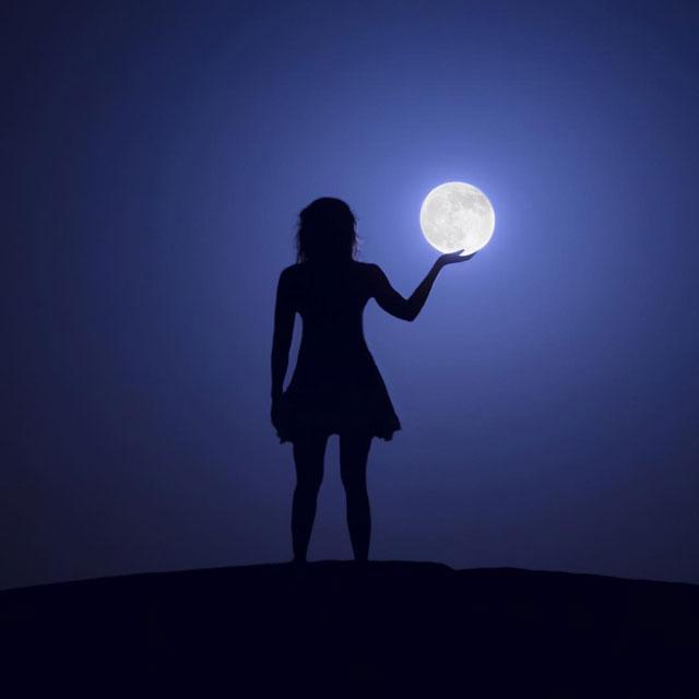 desert sun moon by dennis stever 5 Desert, Sun, Moon by Dennis Stever (8 Photos)