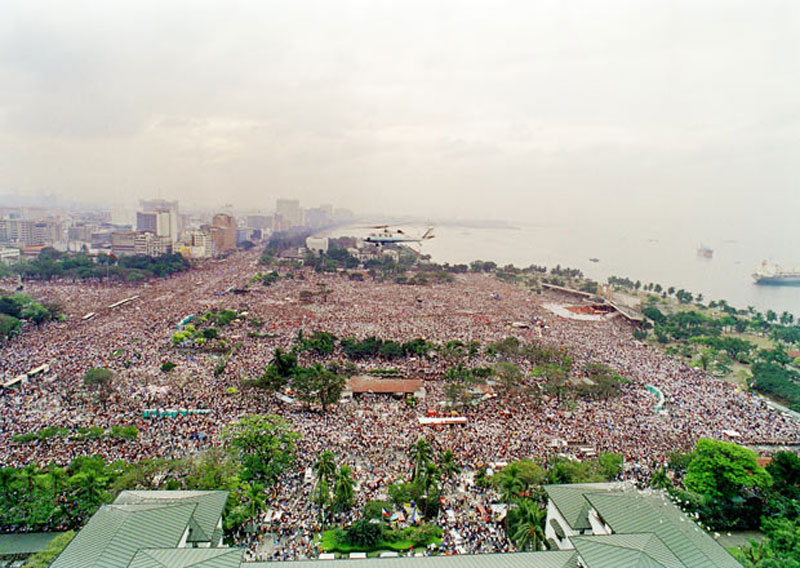 largest gatherings in human history 2 The Cubs Parade Was 7th Largest Gathering in Human History. Heres the Top 10