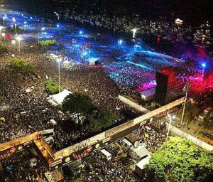 the largest gatherings in human history 4 the largest gatherings in human history 4