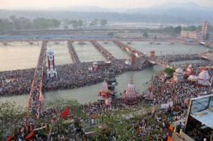the largest gatherings in human history 5 the largest gatherings in human history 5