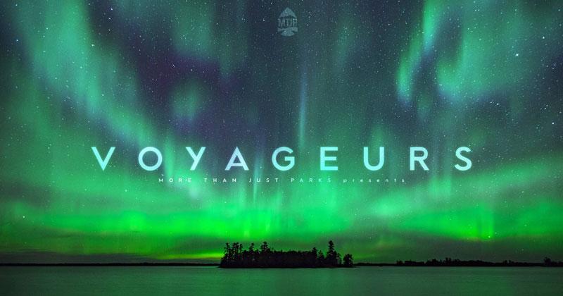 An Incredible 8K Timelapse Tour Through Minnesota's Voyageurs National Park