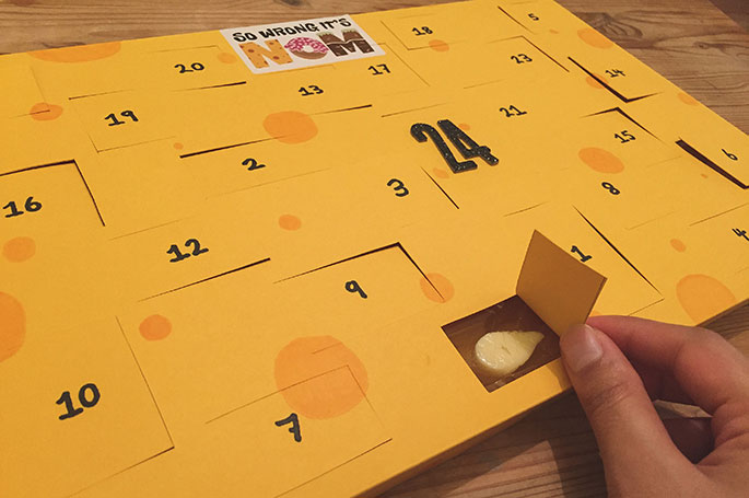 advent calendars for adults 3 5 Advent Calendars for Adults