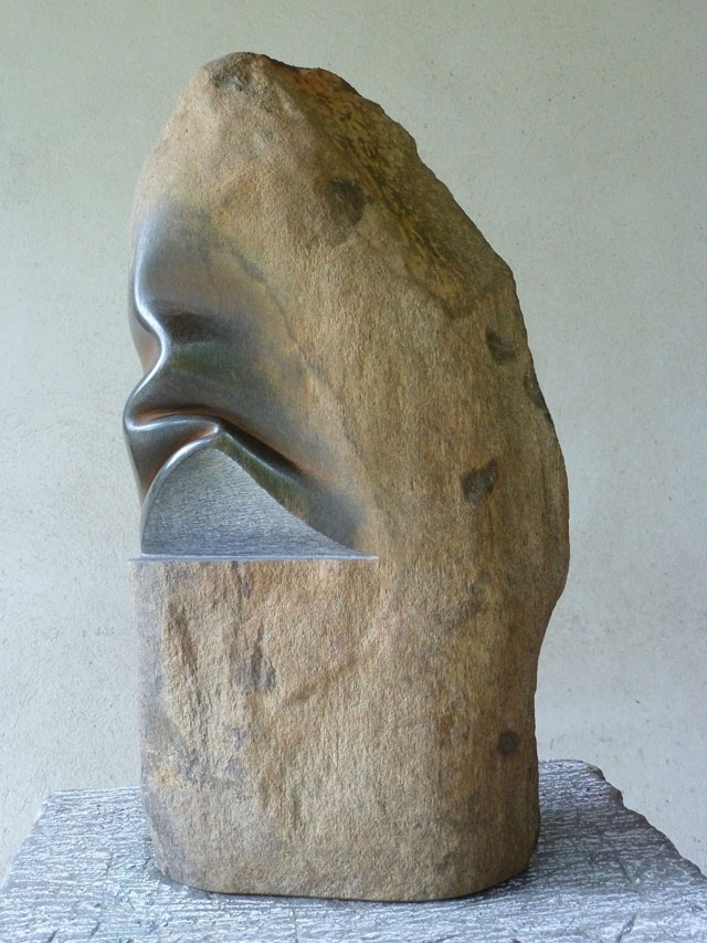 jose manual castro lopez bends peels folds and twists stone 3 This Artist Folds, Twists and Peels Stone Like Its Putty