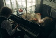 Picture of the Day: Muse by Dmitry Rogozhkin