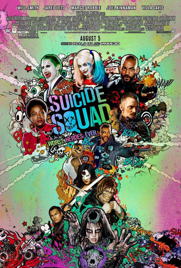 rotten tomatoes best movie posters of 2016 16 Rotten Tomatoes Best Movie Posters of 2016