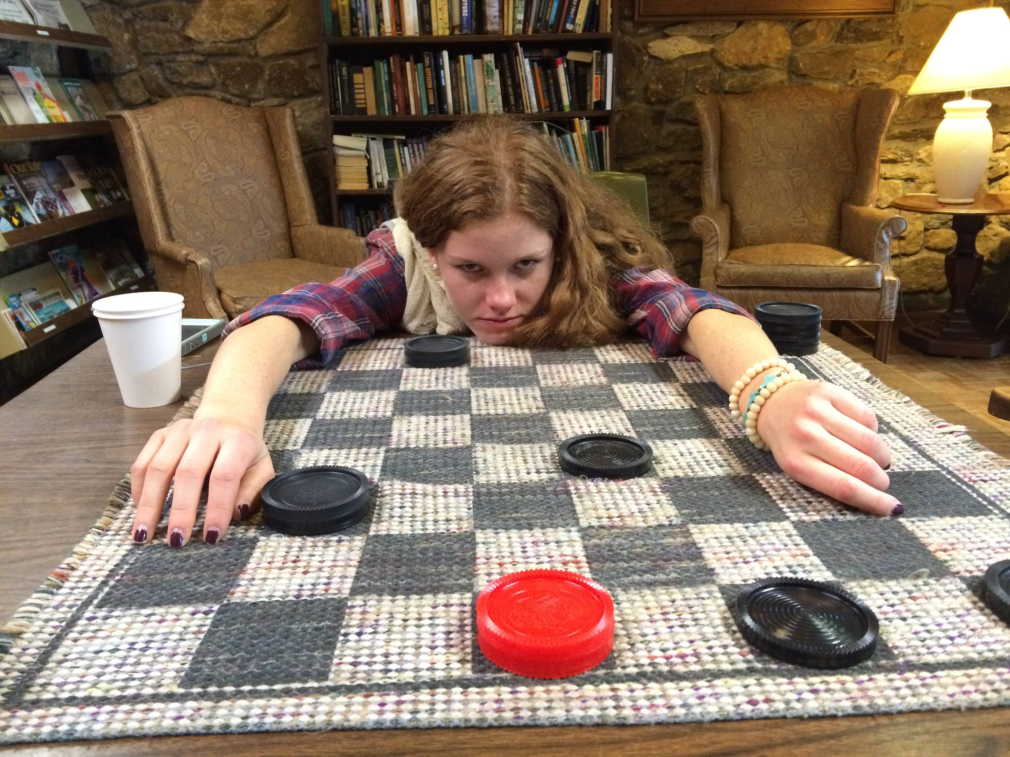 thanksgiving checkers loss 6 Every Thanksgiving His Cousin Challenges Him to Checkers... 8 Years of Defeat and Counting