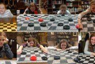 Every Thanksgiving His Cousin Challenges Him to Checkers… 8 Years of Defeat and Counting