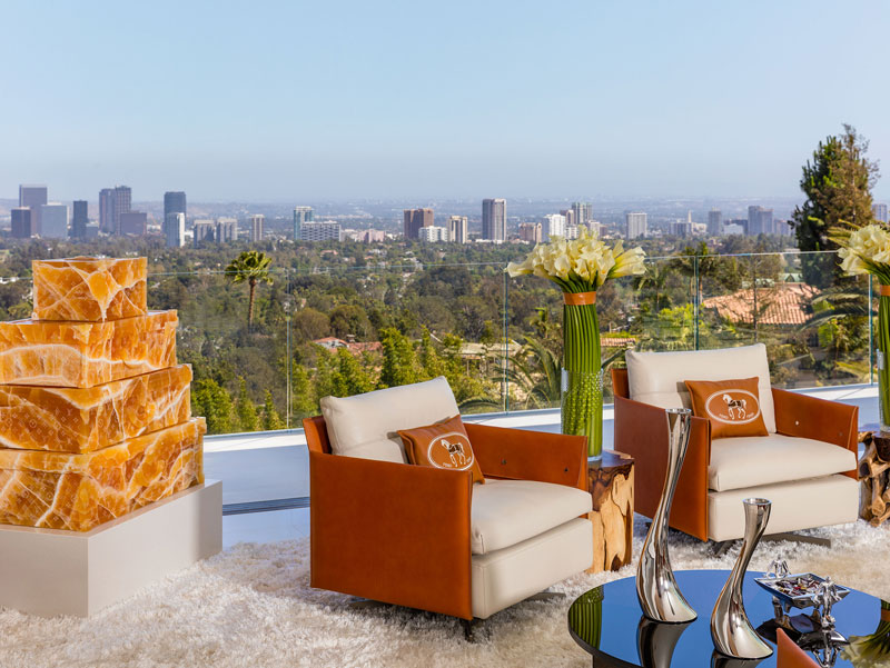 924 bel air road by bruce makowsky bam luxury development 5 This is What the Most Expensive House in the United States Looks Like (19 Photos)