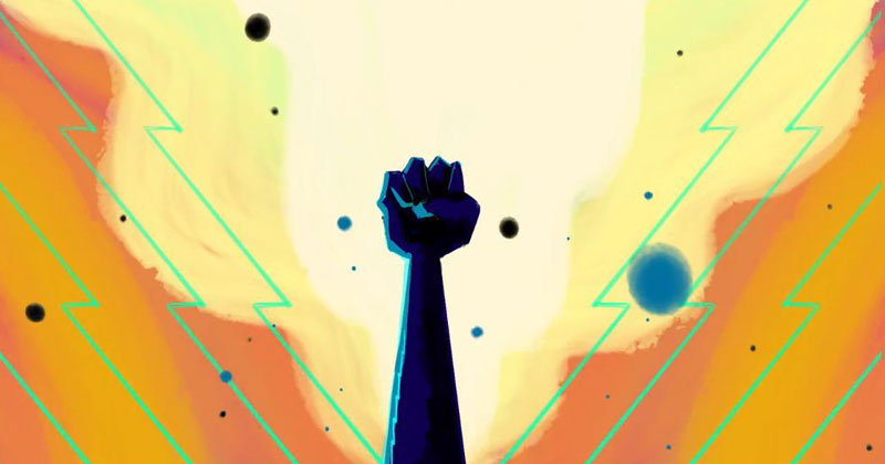 """An Animated Short on the Origin Story of """"Fired Up, Ready to Go"""""""