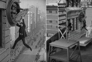 How Movie Effects Were Done in the Silent Film Era