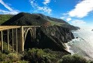 Picture of the Day: Bixby Creek Bridge, Big Sur