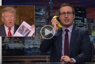 Last Week Tonight with John Oliver Is Back