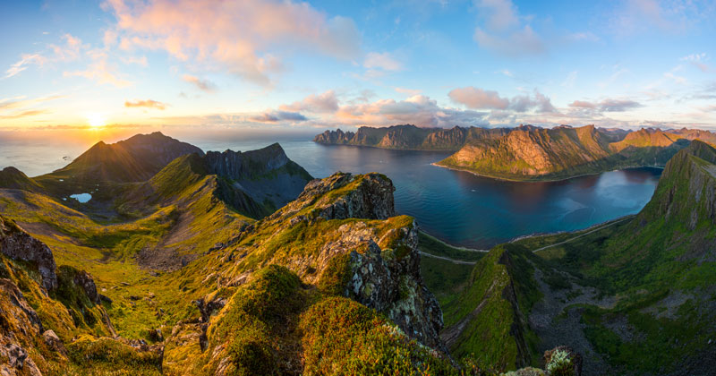 In Case You Were on the Fence About Exploring Norway…
