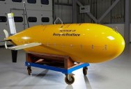 Boaty McBoatface Just Set Off On Its Antarctic Adventure