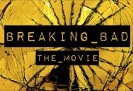 Guy Spends 2 Years Editing Breaking Bad Into a Full Length Feature Film