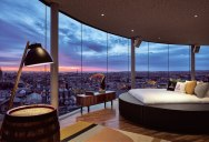 The Guinness Storehouse in Dublin is Offering a One Time Overnight Experience Through Airbnb