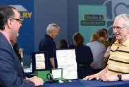 Veteran Takes His 1960 Rolex to the Antiques Roadshow and Gets Amazing Surprise