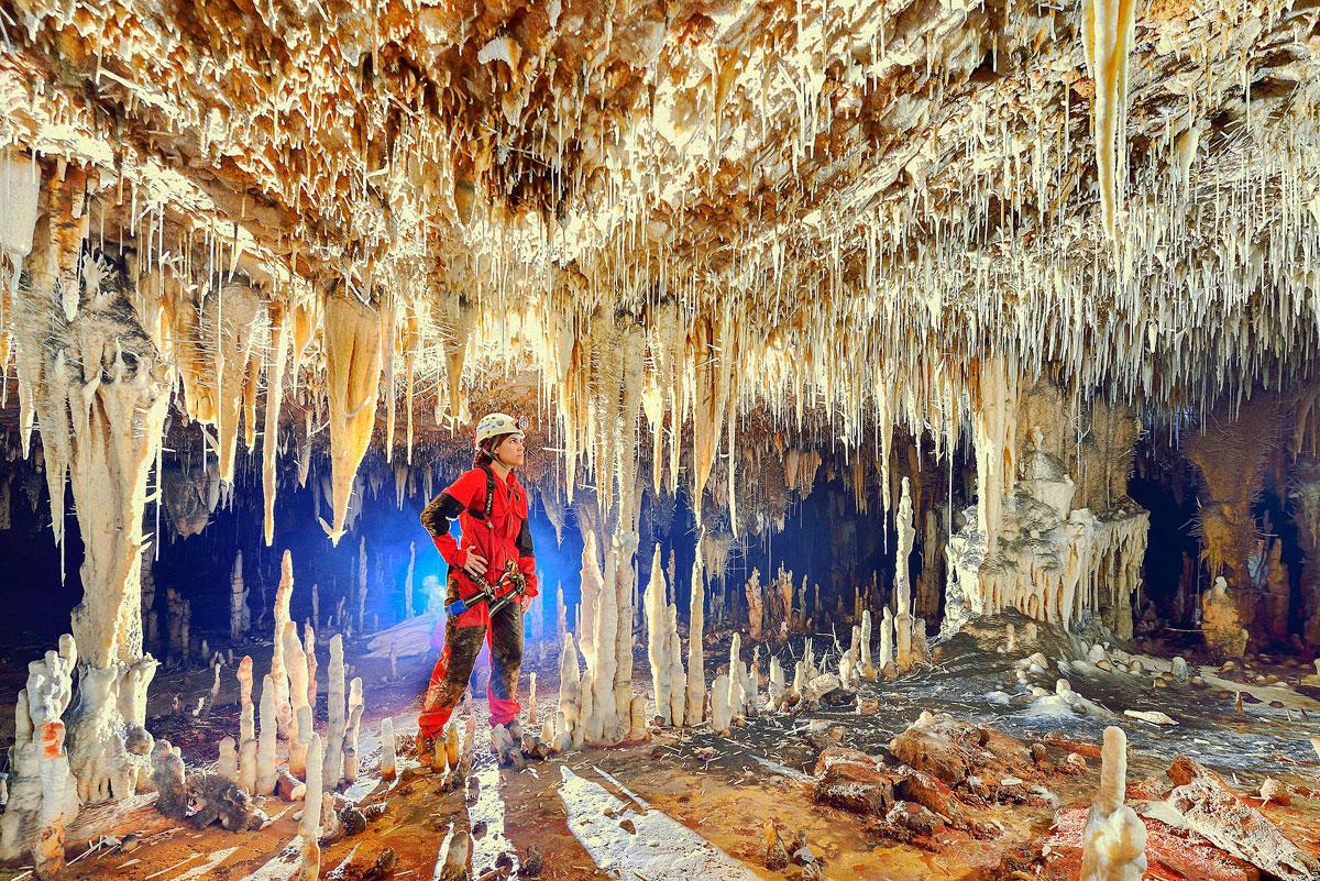 terra ronca caves brazil 1 Brazils Terra Ronca Caves Look Incredible (10 Photos)