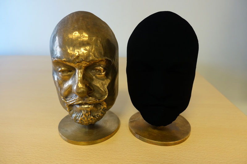 vantablack darkest substance ever made 1 A Visual Guide to Vantablack, the Darkest Substance Ever Made