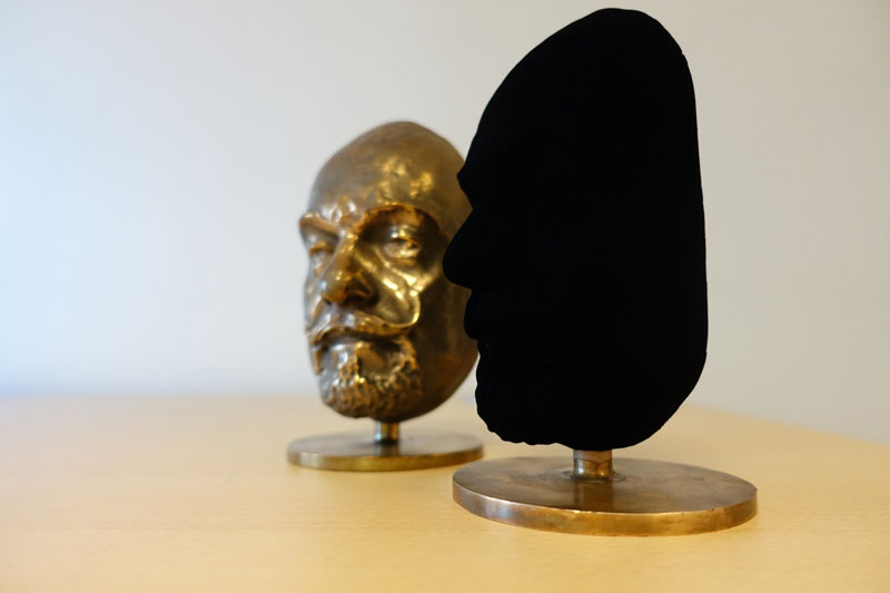 vantablack darkest substance ever made 2 A Visual Guide to Vantablack, the Darkest Substance Ever Made