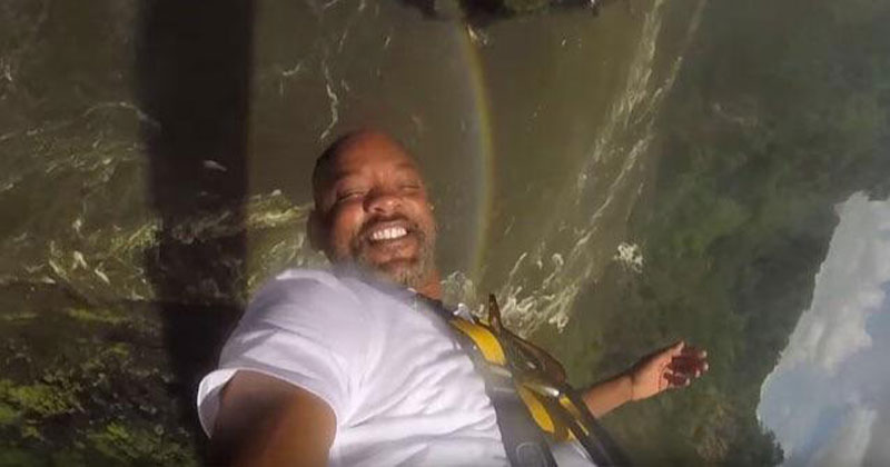 will smith looks like uncle phil The Shirk Report – Volume 413