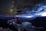 In Search of America's Darkest Skies (24 Photos)