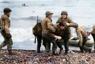21-Year-Old Artist Brings History to Life Through Color (18 photos)