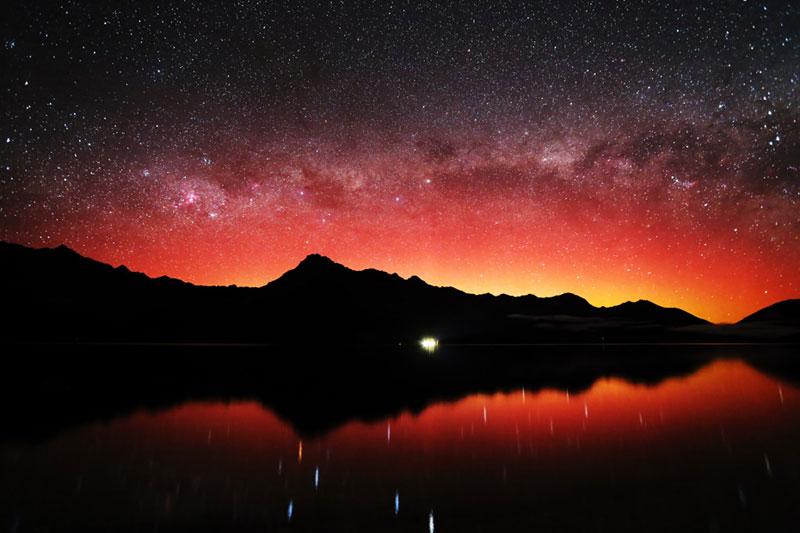 33 best auroras nasa has ever featured 1 The 33 Best Aurora Photos NASA Has Ever Featured