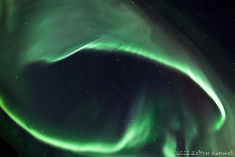 33 best auroras nasa has ever featured 10 The 33 Best Aurora Photos NASA Has Ever Featured